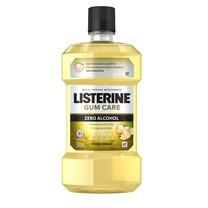 ลิสเตอรีน  น้ำยาบ้วนปากกัม แคร์ 750 มล.