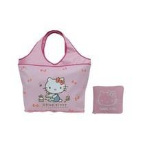 กระเป๋าถือ Hello Kitty Pink