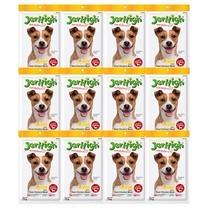 ขนมสุนัขเจอร์ไฮ สติ๊ก รสตับ 70ก. (1แพ็ก 12 ชิ้น)