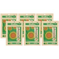 ชาช่าเมล็ดทานตะวันกลิ่นมะพร้าว 95กรัม (แพ็ก6)