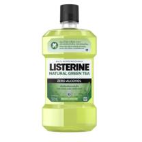 ลิสเตอรีน น้ำยาบ้วนปาก กรีนที 500มล. ราคาพิเศษ