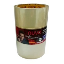 เทปสีใส OPP แพ็ก3 แบรนด์ Nuvo