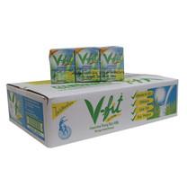 น้ำนมข้าวยาคูไม่เติมน้ำตาล 200 มิลลิลิตร (ขายยกลัง 36 กล่อง)