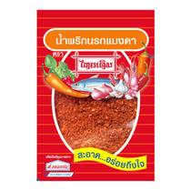น้ำพริกนรกแมงดาไทยเดิม22ก.