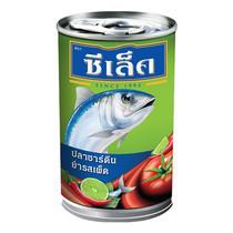 ปลาซาร์ดีนยำรสเผ็ดซีเล็ค155กรัม