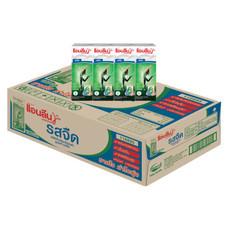 แอนลีนมอฟแม๊กซ์ จืด นม UHT 180มิลลิลิตร (ขายยกลัง 48 กล่อง)