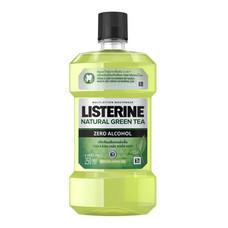 ลิสเตอรีน น้ำยาบ้วนปากกรีนที