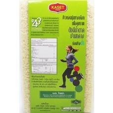 เกษตร ข้าวกข43  ถุง 1 กิโลกรัม