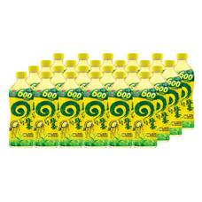 อิชิตันกรีนทีน้ำผึ้ง 600 มิลลิลิตร (ขายยกลัง 24 ขวด)