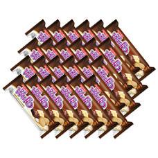 ฟันโอ คุกกี้สอดไส้ครีมช็อกฯบราวนี่ 90 กรัม(แพ็ก24)