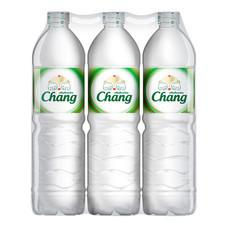 น้ำดื่มช้าง1500ml.(แพ็ค6)