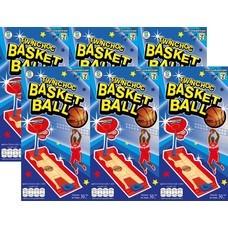 ทวินช็อกช็อกโกแลตบาสเกตบอล 30 กรัม แพ็ก 6