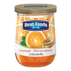แยม BestFood ส้ม 170 กรัม