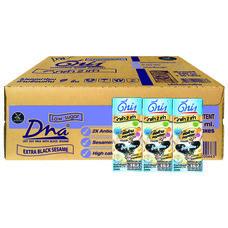 ดีน่างาดำหวานน้อย นมถั่วเหลืองUHT 230 มิลลิลิตร (ขายยกลัง 36 กล่อง)