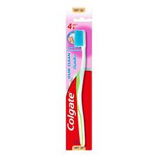 แปรงสีฟันคอลเกตกัมคลีน