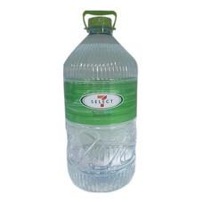 น้ำดื่มเซเว่น ซีเล็ค 6L.