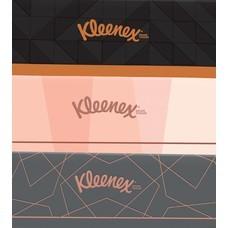 คลีเน็กซ์กระดาษเช็ดหน้าบียู (แพ๊ค3)