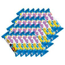 ฟันโอ คุกกี้แซนวิชรสช็อกโกแลต อิโมจิ 90 กรัม (ยกลัง 24 ชิ้น)