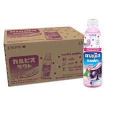 คาลพิสแลคโตะ รสองุ่นเคียวโฮ 300 มล. (ยกลัง 24 ขวด)