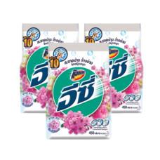 ผงซักฟอกแอทแทคอีซี่ซากุระสวีท 450g. ( แพ็ก3 ชิ้น )