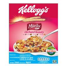 อาหารเช้าเคลล็อกส์ มูสลิกซ์ออร์ชาร์ดบิวดี้45ก.