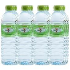 เซเว่นซีเล็คน้ำดื่ม 600 มิลลิลิตร (แพ็ก12)