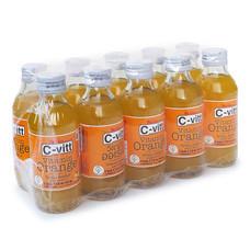 ซีวิต รสส้ม 140 มล. (แพ็ก 10 ขวด)