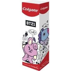 คอลเกต ยาสีฟัน คอนฟิเดนท์ สมายล์ 75 ก. 1 แพ็ก 3 ชิ้น