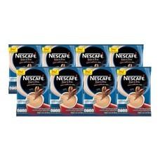 เนสกาแฟ3in1 เบลนด์แอนด์บรู สูตรไม่มีน้ำตาล แพ็ก 9