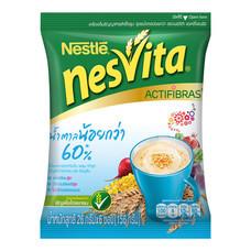 เนสวีต้า สูตรน้ำตาลน้อย แพ็ค 6 ซอง
