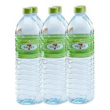 น้ำดื่มเซเว่นซีเล็ค 1500มล (แพ็ค6)