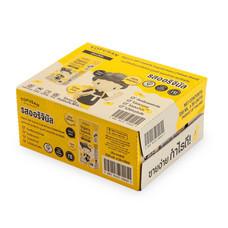 โทฟุซัง นมถั่วเหลืองออร์แกนิค UHT ออริจินัล 230 มิลลิลิตร ขายยกลัง 36 กล่อง
