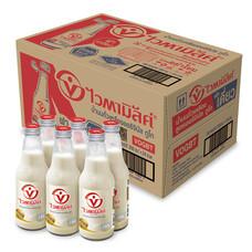 ไวตามิลค์ ทูโก ขวด นมถั่วเหลือง 300 มิลลิลิตร (ขายยกลัง 24 ขวด )