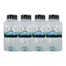 น้ำแร่เซเว่นซีเลค 350 มล. แพ็ค 12