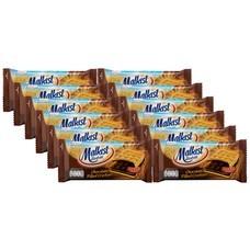 มอลคิสท์แครกเกอร์สอดไส้ช็อคโกแลต42กรัมแพ็ก12