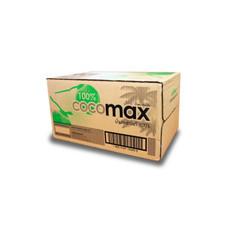 โคโค่แม็ก น้ำมะพร้าว 100% 350 มิลลิลิตร  (ขายยกลัง 24 ขวด)