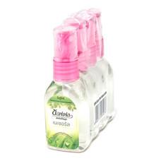 ซอฟเฟลสเปรย์ กลิ่นเนเชอรัล30มิลลิลิตร (แพ็ก4)