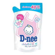 น้ำยาซักผ้าเด็กดีนี่ แบบถุงเติม 700 มล.
