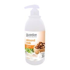 การ์เดี้ยน ครีมอาบน้ำ อัลมอนด์ มิลค์ (ปั๊ม) 1 ลิตร