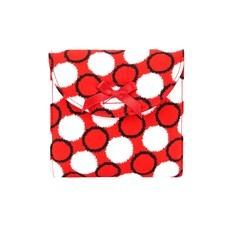 NR by NaRaYa กระเป๋าใส่ผ้าอนามัยลายวงกลม