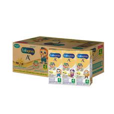 เอนฟาโกร นมยูเอชที สูตร4 รสวานิลลา 180 มล. (ยกลัง 24 กล่อง)