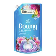 ดาวน์นี่น้ำยาปรับผ้านุ่ม บูเก้ฟ้า สูตรเข้มข้นกลิ่นหอมช่อดอกไม้อันแสนสดชื่น 1.35ลิตร