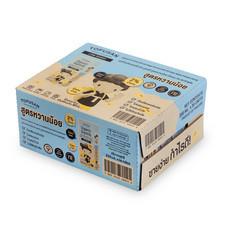 โทฟุซัง นมถั่วเหลืองออร์แกนิค UHT หวานน้อย 230 มิลลิลิตร ขายยกลัง 36 กล่อง