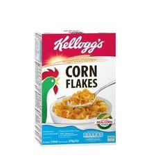 เคลล็อกส์คอร์นเฟลกส์ ซีเรียลอาหารเช้า 275 กรัม