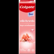 คอลเกต ยาสีฟัน เกลือหิมาลายัน 80 ก. 1 แพ็ก 3 ชิ้น