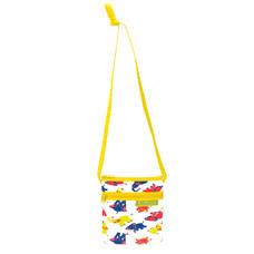 NR by NaRaYa กระเป๋าใส่มือถือแบบสะพายลายช้าง