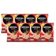 เนสกาแฟ3in1 เบลนด์แอนด์บรู ริช อโรมา 19.4 กรัม (9 ซอง/ถุง) แพ็ก 8 ถุง