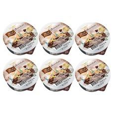 ไดมอนด์เกรนมอลต์เฟลค รสช็อกโกแลต 38 กรัม (แพ็ก 6)