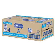 UHTเอ็นฟาโกรสูตร4จืด 180 มิลลิลิตร (ขายยกลัง 24 กล่อง)