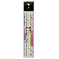 ดินสอไม้ HB Pack4 Princess DN